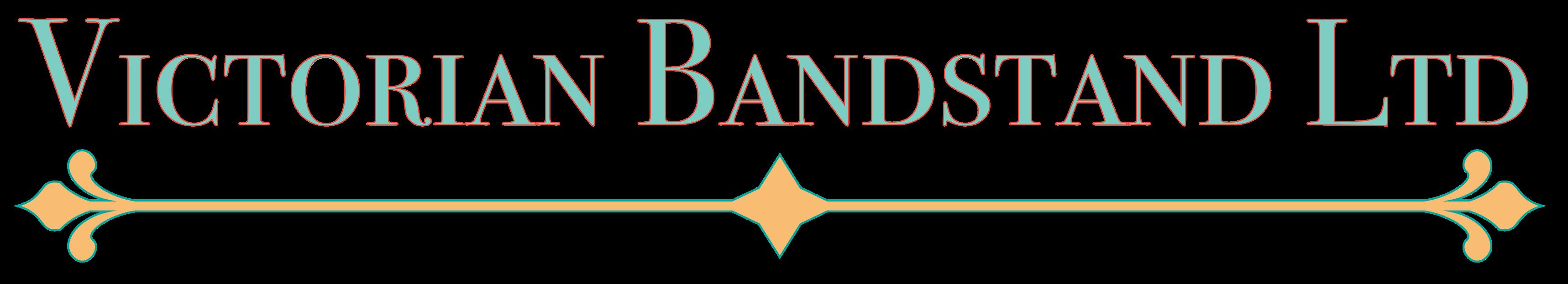 Victorian Bandstand Hire